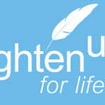 Lighten Up For Life logo